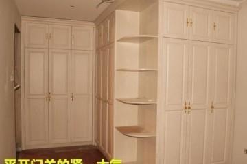 新家定制衣柜选啥样的柜门子让人头疼行家这样选准错不了