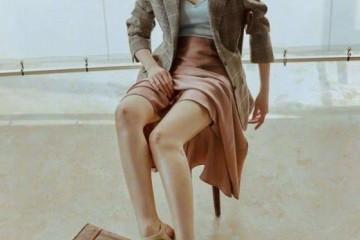 见过世面的女性40岁后很少会穿这3种裙子看袁泉陈数就知道了
