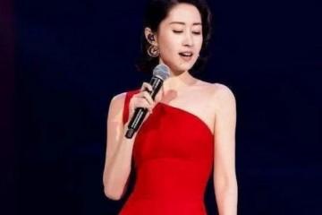 刘敏涛尽力坚持多年却不及一首赤色高跟鞋真是太挖苦