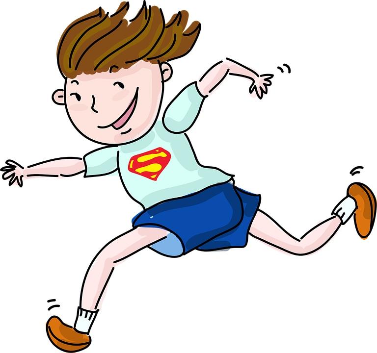 跑步瘦腿的正确方法几招教你拒绝肌肉腿